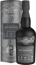 The Lost Distillery Auchnagie Blended Malt - 70 cl