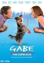 Gabe the Cupid Dog (dvd)