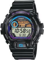 Casio GLX-6900-1ER - Horloge - 50 mm - Kunststof - Zwart