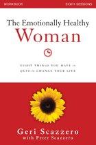 The Emotionally Healthy Woman Workbook