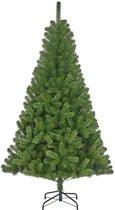 Black Box kunstkerstboom charlton maat in cm: 215 x 127 groen