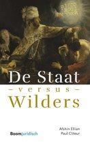 De Staat versus Wilders
