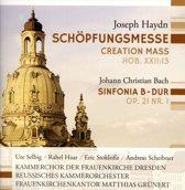 Haydn; Schopfungsmesse (Creation Ma