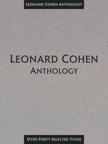 Leonard Cohen Anthology (Songbook)