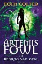 Artemis Fowl / Het bedrog van Opal