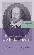 Symposionreeks 21 - Het onzegbare in het werk van Shakespeare