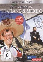 Feuerstein In Thailand & Mexic