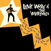 Link Wray & Wraymen -Hq-