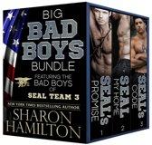Big Bad Boys Bundle