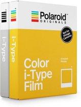 Polaroid Originals Color & B&W instantfilm - geschikt voor I-type camera