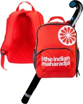 The Indian Maharadja Kids Backpack CSX-red Hockeystickrugzak Kids - rood