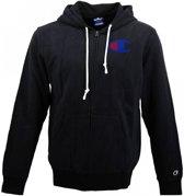 Zweet Champion Hooded Full Zip Sweatshirt