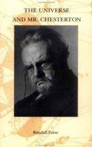 The Universe and Mr. Chesterton