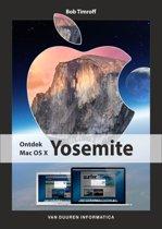 Ontdek! - Ontdek Mac OS X Yosemite