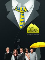 How I Met Your Mother - Boxset  (Seizoen 1 t/m 9)