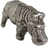 Nijpaard - Beeldje - Hippo