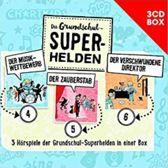Die Grundschul-Superhelden Vol.2