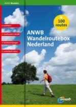 ANWB wandelroutebox / Nederland