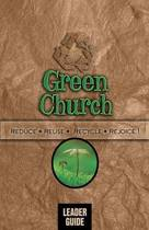 Green Church Leader's Guide