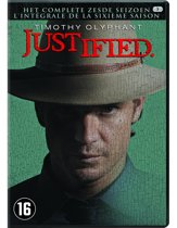 Justified - Seizoen 6