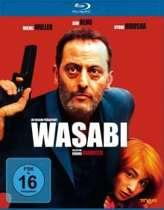 Wasabi (blu-ray) (import)