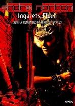 INGARETS FLUCH - Achter Roman des HEXENWELT-Zyklus