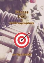90 Tage Di t Fitness & Ern hrungstagebuch