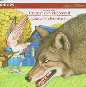 Peter En De Wolf - Verteld door Leoni Jansen 1983 ( Leonie )