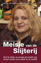 Meisje Van De Slijterij