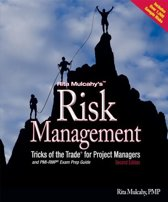 Risk Management Tricks of the Trade for Project Managers and Pmi-rmp Exam Prep Guide