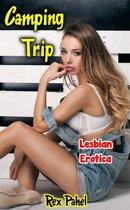 Camping Trip: Lesbian Erotica