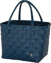 Handed By Paris - Shopper - blauw