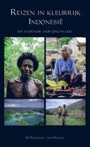 Reizen in kleurrijk Indonesië
