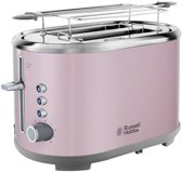 Russell Hobbs 25081-56 Bubble Broodrooster - Zachtroze