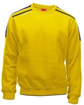 Masita Striker Sweater - Sweaters  - geel - 152