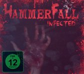 Infected -Cd+Dvd/Ltd-