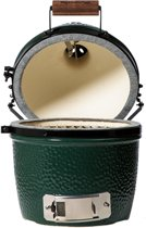 Big Green Egg Houtskoolbarbecue - Mini