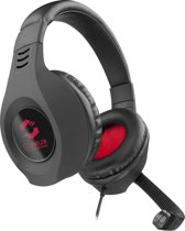 Speedlink CONIUX Stereo Gaming Headset zwart