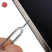 Simkaart pin / sleutel / eject pin key voor Apple iPhone