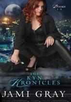 The Kyn Kronicles