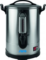 Saro RVS Koffie Percolator | 5,1 Liter | 43,5(h) x 20.5 Ø cm