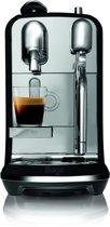 Nespresso Sage Creatista Plus SNE800BTR2ENL1 Black Truffel - Koffiecupmachine - Zwart