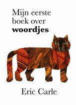 Mijn eerste boek over... - Mijn eerste boek over woordjes