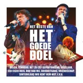 CD Goede Doel - Live in de HMH