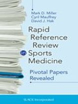 Rapid Reference Review in Sports Medicine