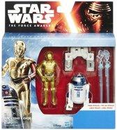 Action figure Star Wars 2-Pack 10 cm R2-D2