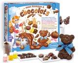 Chocolade Winkeltje