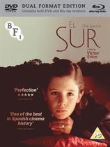 El Sur (import) (dvd)