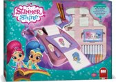 Multiprint Shimmer and Shine - stempel-/stickermachine - 7 stempels + 12 stiften