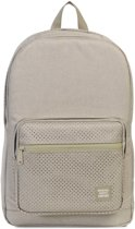 Herschel Supply Co. Pop Quiz Rugzak - Dark Khaki Crosshatch